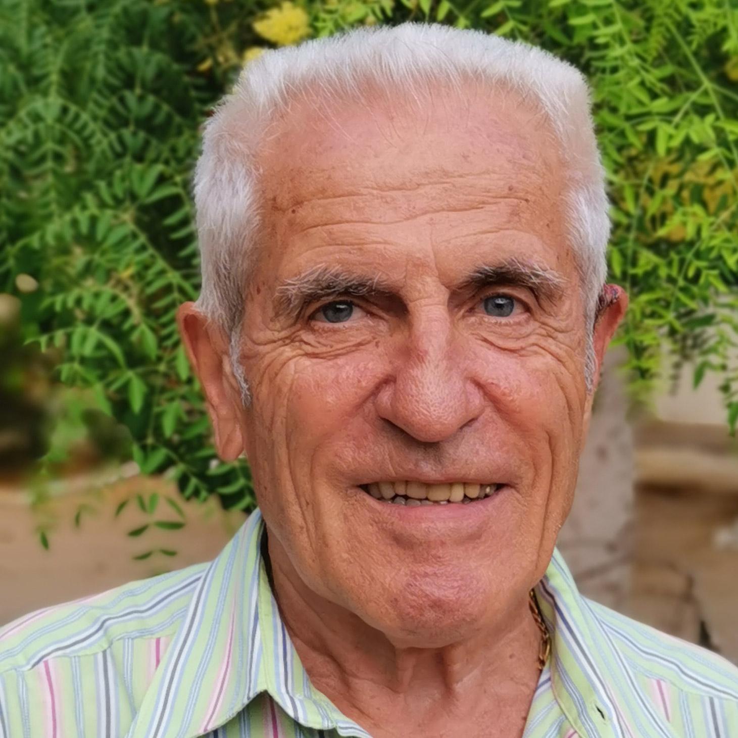 Dr Christian Tal Schaller
